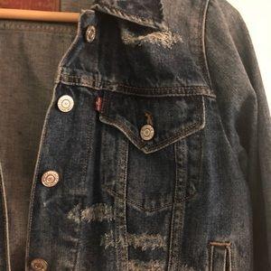 Levi's Jackets & Coats - Levis denim jacket